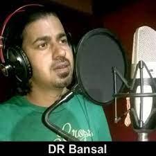 DR Bansal